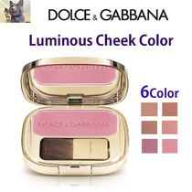 【Dolce & Gabbana】Luminous Cheek Color チーク 6色