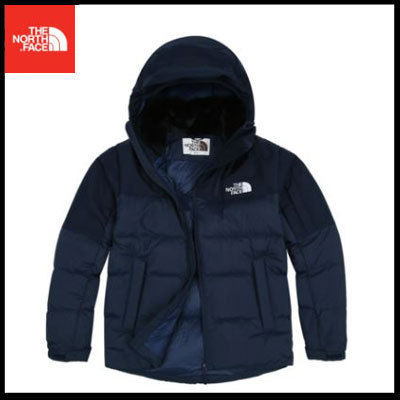 (ザノースフェイス) ANTONE DOWN JACKET DARK NAVY NJ1DI58K