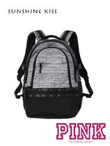 【VS PINK】Collegiate Backpack☆数量限定格安!バックパック