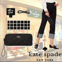 【Kate spade】送料込☆モバイルバッテリーセット off the grid
