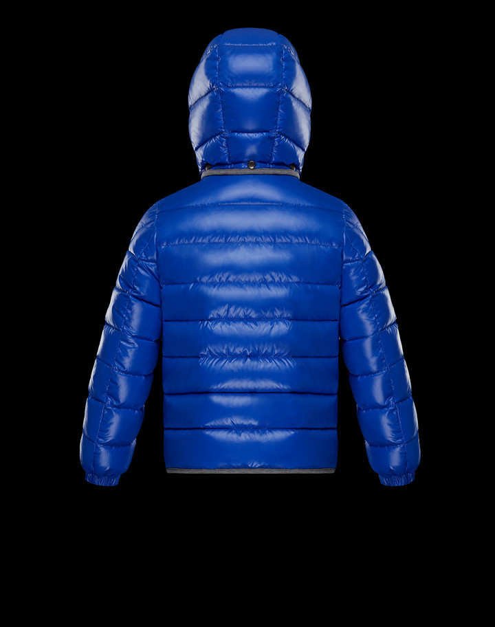 MONCLER2017/18新作キッズフード付ダウンREMBRANDT 8A/10A