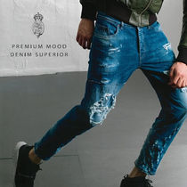 PREMIUM MOOD DENIM SUREROR デニム ジーンズbarret-t303-l39f