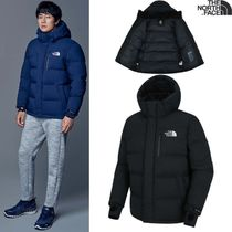 THE NORTH FACE★暖かい M'S EXPLORING DOWN JKT NJ1DI50