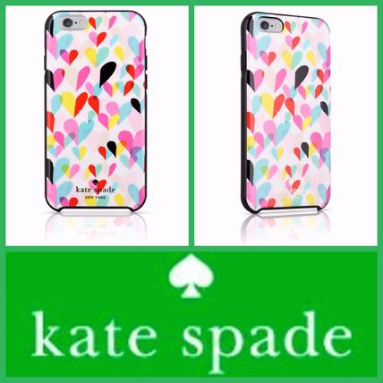 *Kate Spade*iPhone6,6S,7用case