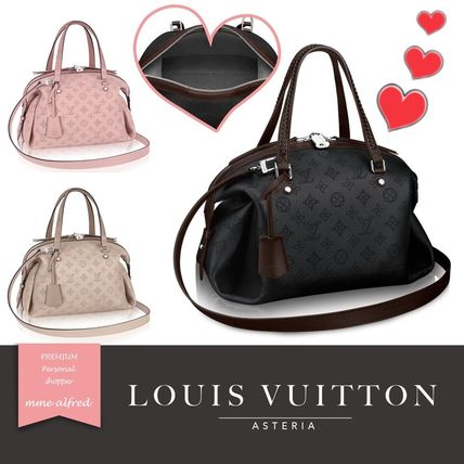 Louis Vuitton/ルイヴィトン★Asteria ショルダー付2WAYバッグ