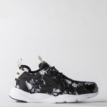 Reebok(リーボック) キッズスニーカー (リーボック) REEBOK KIDS SHOES FURY LITE GRAPHIC BS7560