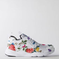 (リーボック) REEBOK KIDS SHOES FURY LITE GRAPHIC BS7561