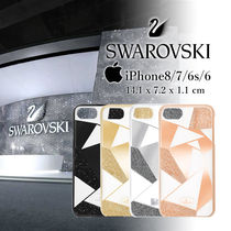 VIP価格【SWAROVSKI】HEROISM iPhone8/7/6s/6ケース