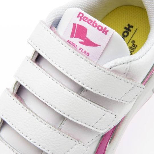 (リーボック) REEBOK KIDS SHOES ROYAL RRV BS8475