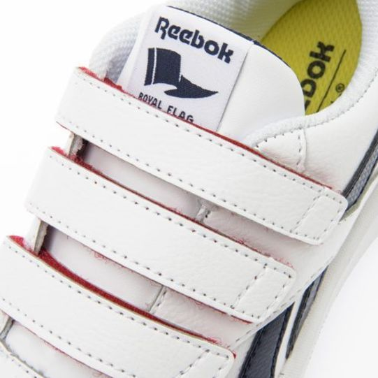 (リーボック) REEBOK KIDS SHOES ROYAL RRV BS7290