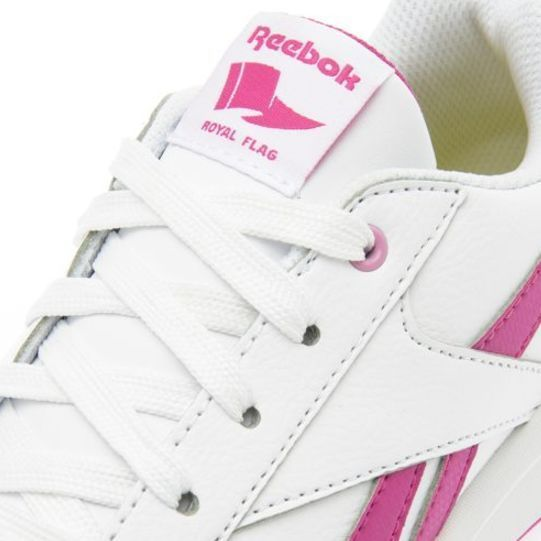 (リーボック) REEBOK KIDS SHOES ROYAL RRV BS8474