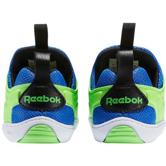 (リーボック) REEBOK KIDS ORIGINALS SLIP ON BS6489