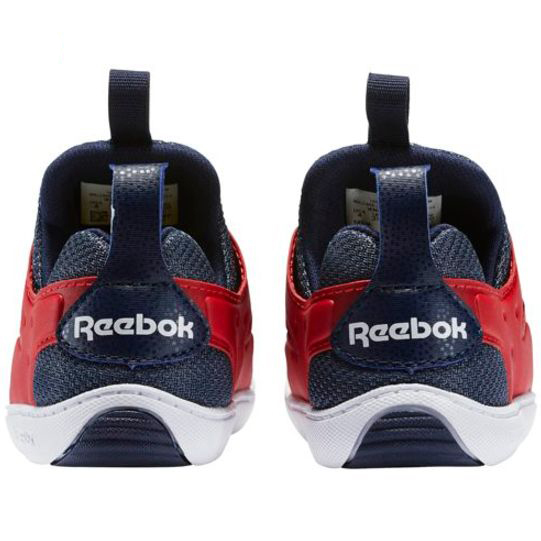 (リーボック) REEBOK KIDS ORIGINALS SLIP ON BS6473