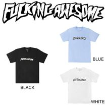 Fucking Awesome(ファッキング オウサム) Tシャツ・カットソー 【Fucking Awesome】☆17FW☆Censored Tee