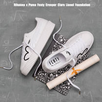 PUMA×FENTY BY RIHANNA CLF CREEPER★コラボ★ハート柄