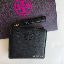 即発 TORY BURCH★TAYLOR MINI WALLET 35777