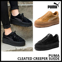 【PUMA プーマ】CLEATED CREEPER SUEDE 36626802  36626804