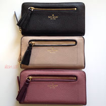 kate spade★SALE! neda chester street★タッセル付き長財布