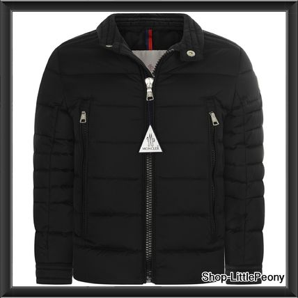 "17-18 AW大人も着れるMoncler "" AMIOT""(-14y)"