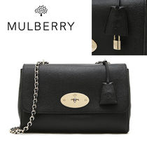 Mulberry★Lily medium ショルダーバッグ_HH3297 874 A100