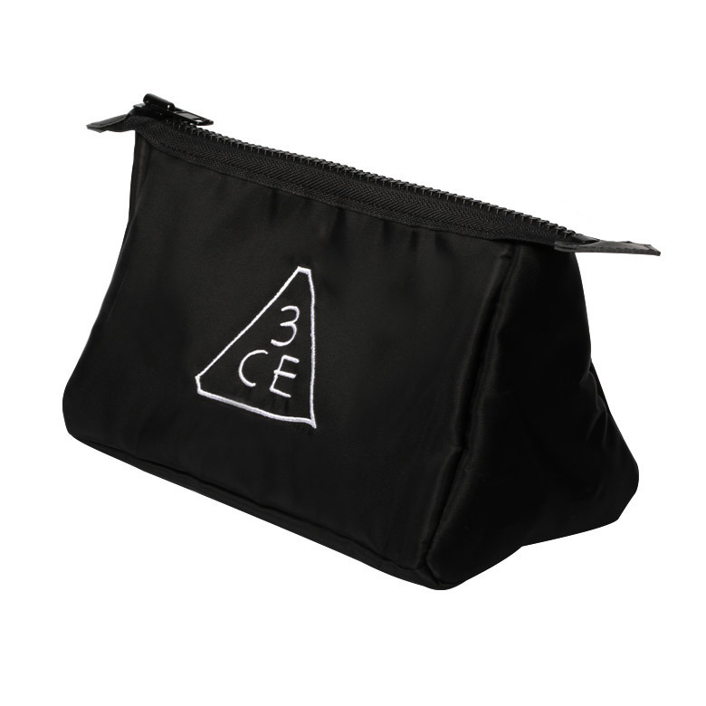 3CE■POUCH メイクアップポーチ 化粧ポーチ