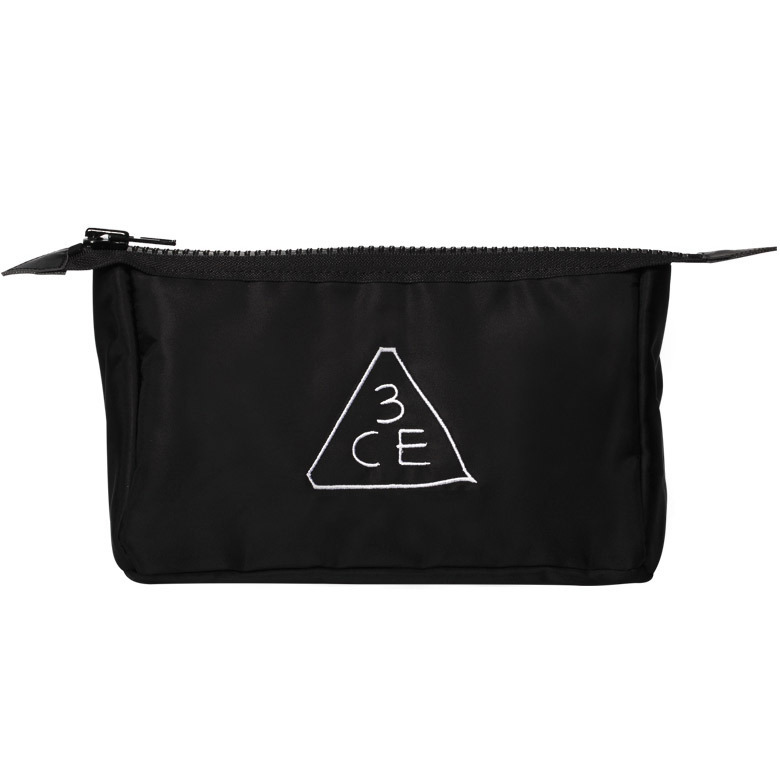 3CE■POUCH_small メイクアップポーチ 化粧ポーチ
