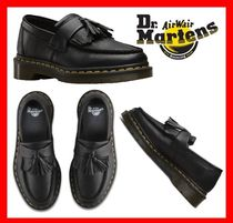 【Dr.Martens】ADRIAN VIRGINIA タッセル☆黒 22~28cm