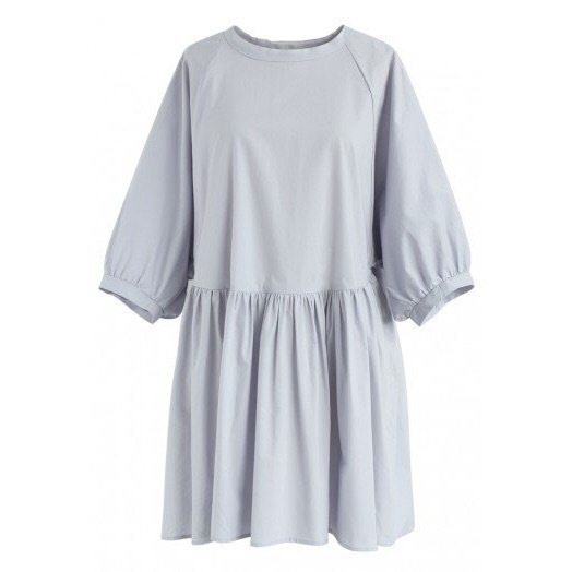 国内発・送関料込み☆Chicwish☆Nothing but Ease Dolly Dress