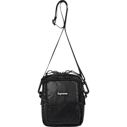 激レア☆Supreme Shoulder bag black