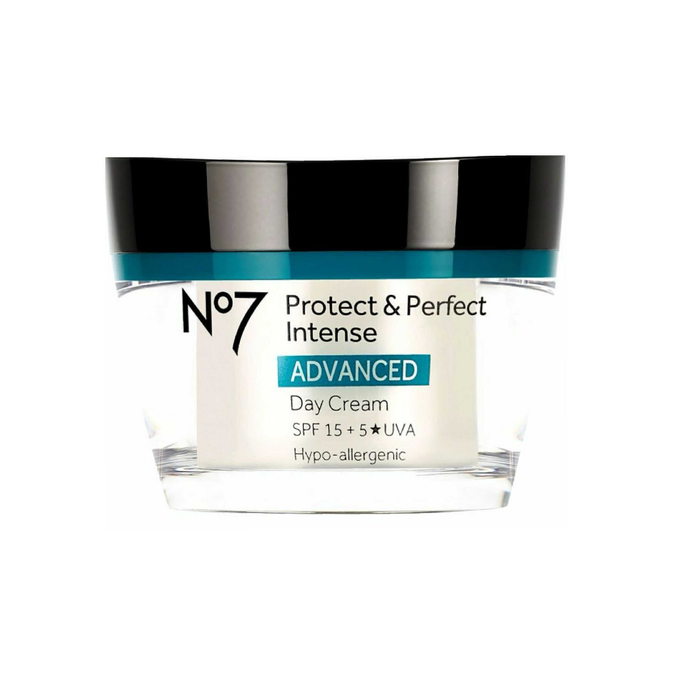 ★Boots★No7 Protect & Perfect Intense ADVANCED 昼用クリーム