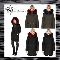 【Mackage】マッカージュ★RENA-D DOWN FILLED TWILL PARKA