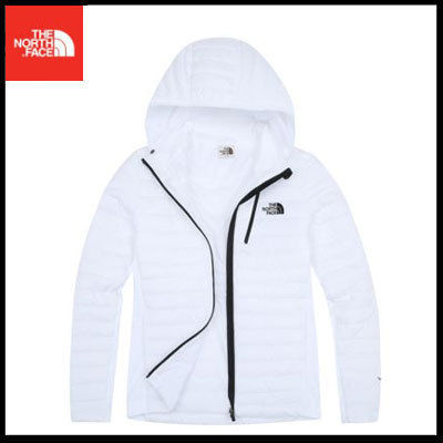 (ザノースフェイス) ACTIVE V JACKET WHITE NJ3NI54L