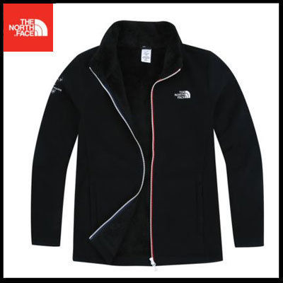 (ザノースフェイス) M'S SNUG FLEECE JACKET/O BLACK OJ4FI50A
