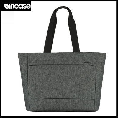 (インケース) City Market Tote Heather Black INCO300158