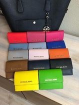 【即発3-5日着】Michael Kors◆Card Case ID Key◆カードケース