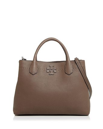 Tory Burch トートバッグ セール★Tory Burch★MCGRAW TRIPLE COMPARTMENT TOTE(4)