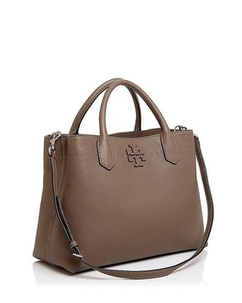 Tory Burch トートバッグ セール★Tory Burch★MCGRAW TRIPLE COMPARTMENT TOTE(6)
