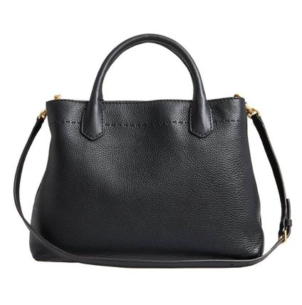 Tory Burch トートバッグ セール★Tory Burch★MCGRAW TRIPLE COMPARTMENT TOTE(3)