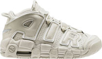 FW17 NIKE AIR MORE UPTEMPO BONE CREAM WHITE GS 送料無料