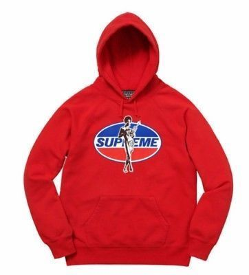 Supreme x Hysteric Glamour Dynamite Hooded 新作 フーディー