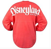 USディズニー限定Walt Disney World Spirit Jersey