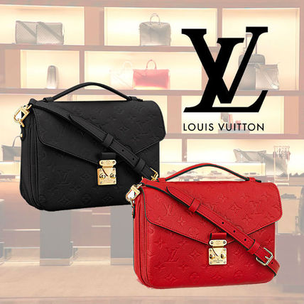 LOUIS VUITTON ルイヴィトン ★ ポシェット・メティス MM