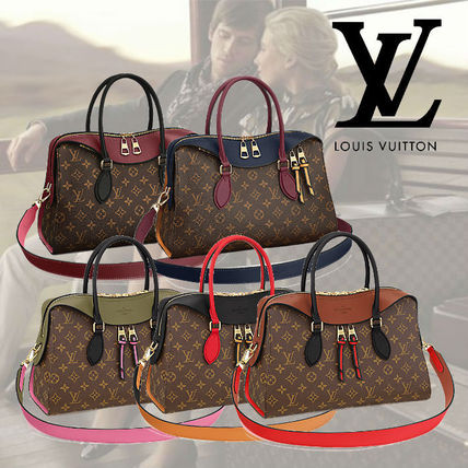 LOUIS VUITTON ルイヴィトン★  テュイルリートート