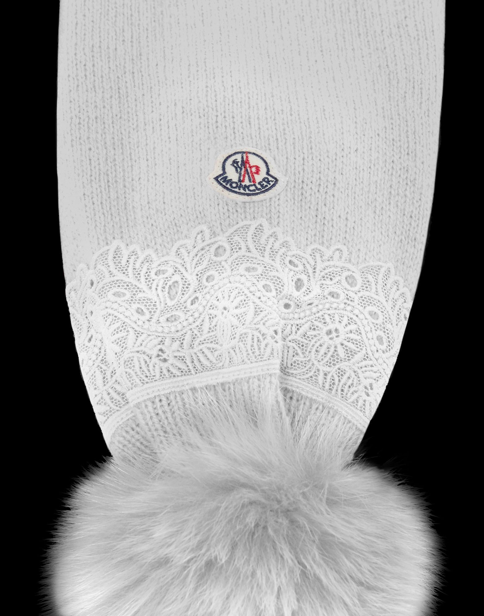 TOPセラー賞!大人も着れる12-14歳┃17AW┃MONCLER★SCARF