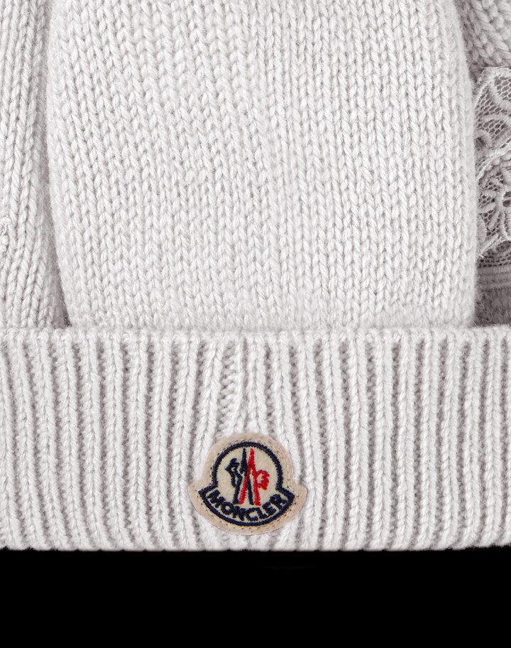 TOPセラー賞!大人も着れる12-14歳┃17AW┃MONCLER★HAT