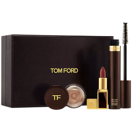 TOM FORD☆ノエル☆アイ&リップメイクアップギフトセット☆限定