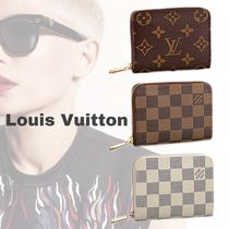 【Louis Vuitton】ジッピーコインパース コンパクト ミニ 財布