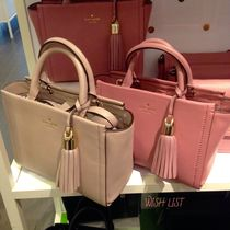 kate spade★SALE!★small rorie★wickham place★タッセル付き