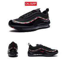 UNDEFEATED X NIKE AIR MAX 97 OG / BLACK /size9