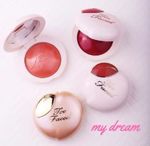 Too Faced♪♡PEACH MY CHEEKS BLUSH (全6色)